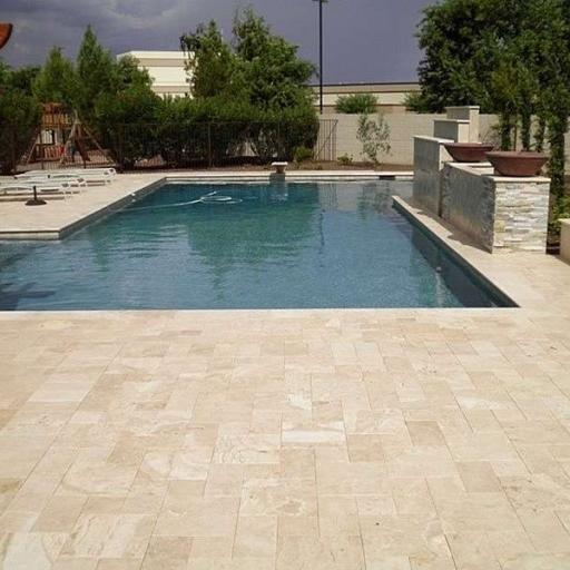 Travertin beige SELECT Opus Romain 4F ou 40x60 & Colle offerte !!
